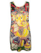 MIRROR Women´s Tank Dress - Happy Ghanas