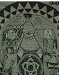 SURE Men´s Longsleeve Shirt - The All-Seeing Eye Size M L XL of Providence God Pyramid Goa Psy Trance