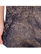 WAKAPU Women's Trousers - One Size Sitaaron Aladin Harem Elephant Baggy Pants Shalwar