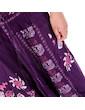 WAKAPU Women's Trousers - One Size Vihayas Aladin Harem Elephant Baggy Pants Shalwar