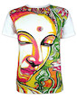 MIRROR Men´s T-Shirt - Silent Buddha