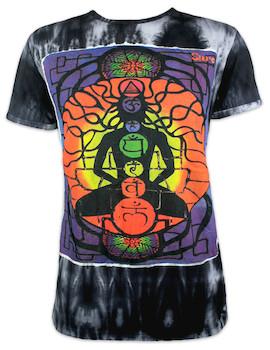 SURE Herren T-Shirt - Chakra Guru