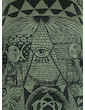SURE Women's Tank Dress - The All-Seeing Eye