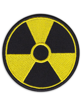 Patch Radioactive