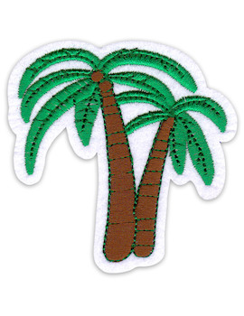 Patch Palm