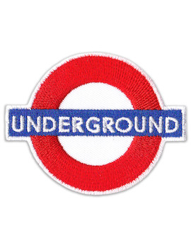 Patch Underground