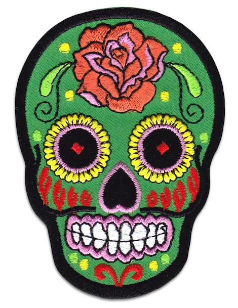 Mexiko Totenkopf