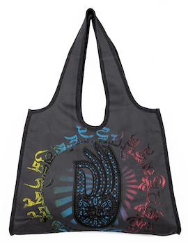 Wakapu Shoulder Bag Hamsa Hand