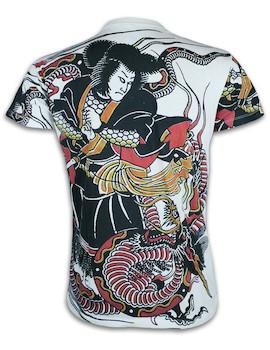 Ako Roshi Herren T-Shirt - Miyamoto Musashi