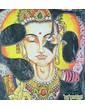 No Time  Men´s T-Shirt - Aum Krishna