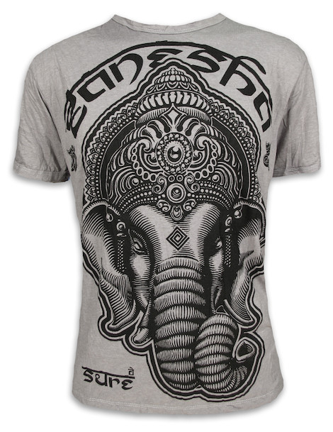 SURE Men´s T-Shirt - Ganesha