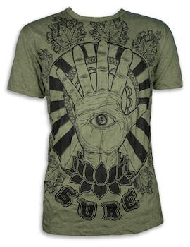 SURE Men´s T-Shirt - The Third Eye