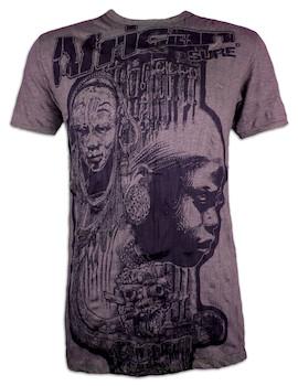 SURE Herren T-Shirt - African Vibes