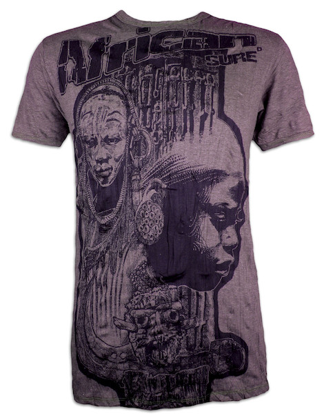 Sure Men´s T-Shirt - African Vibes