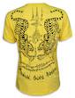 SURE Men´s T-Shirt - Yantra Tattoo