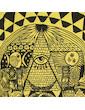 SURE Herren T-Shirt - Das Allsehende Auge
