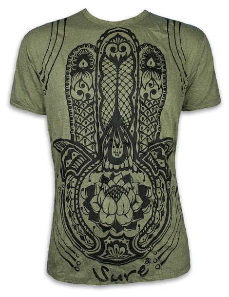 SURE Men´s T-Shirt - Hamsa