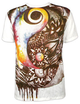 SURE Herren T-Shirt - Native Spirit