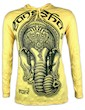 SURE Men´s Hooded Sweater - Ganesha